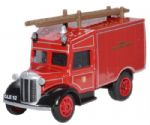 Oxford Diecast 76ATV005  Austin ATV Essex Fire Brigade